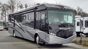 Vacation RV Rental