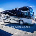 Winnebago RV Rentals Atlanta