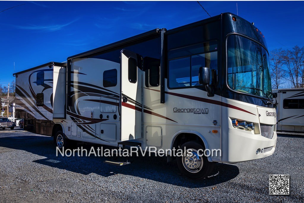 2017 forest river georgetown 351 rv rental for 100 questions to ask before renting an apartment