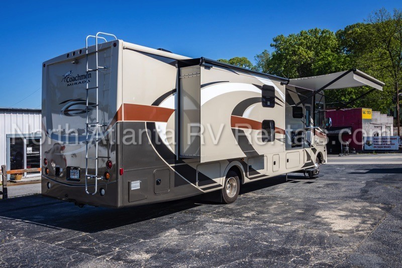 2018 coachman mirada 35bhf rv rental for 100 questions to ask before renting an apartment