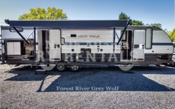 Forest River Grey Wolf 29TE