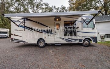 Coachmen Pursuit 31BH