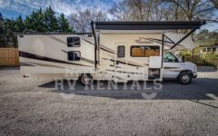 Coachmen Freelander 32BH