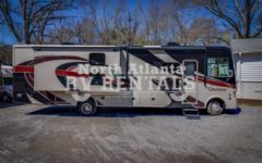 COACHMEN MIRADA RV Rental